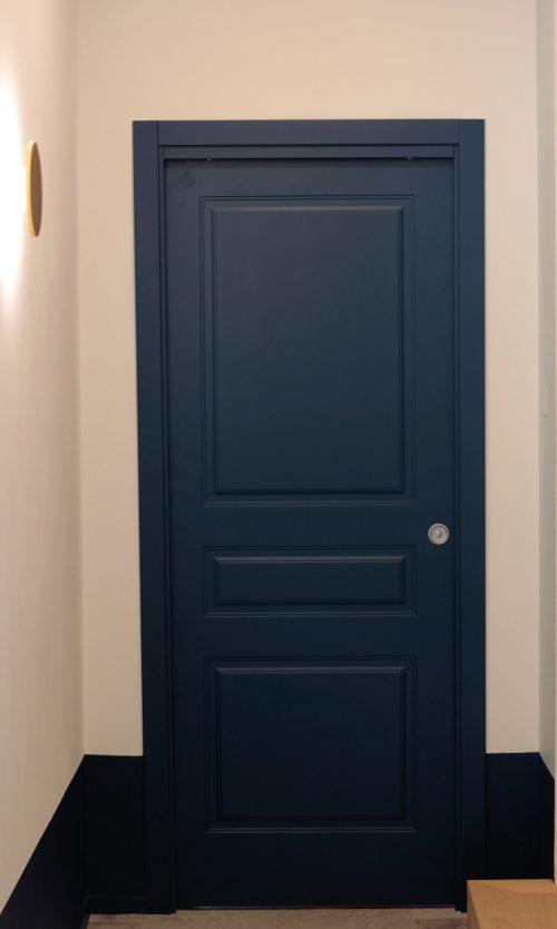 dettaglio porte